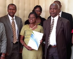 Kenya's Makueni County Allocates US $200,000 To Family Planning