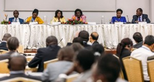 Kenyan Governors & First Ladies Inspire Advocates At AFP's Annual Partners Meeting