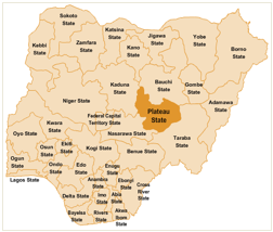 Nigeria's Plateau State Allocates $25,125 For Family Planning & Reproductive Health