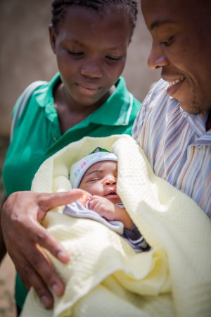Meeting The Sustainable Development Goals Through Postpartum Family Planning