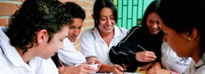 Rionegro Ministry Of Health In Colombia Includes Youth Friendly Services In Development Plan