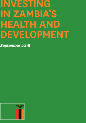 New Brief Highlights The State Family Planning And Reproductive Health In Zambia
