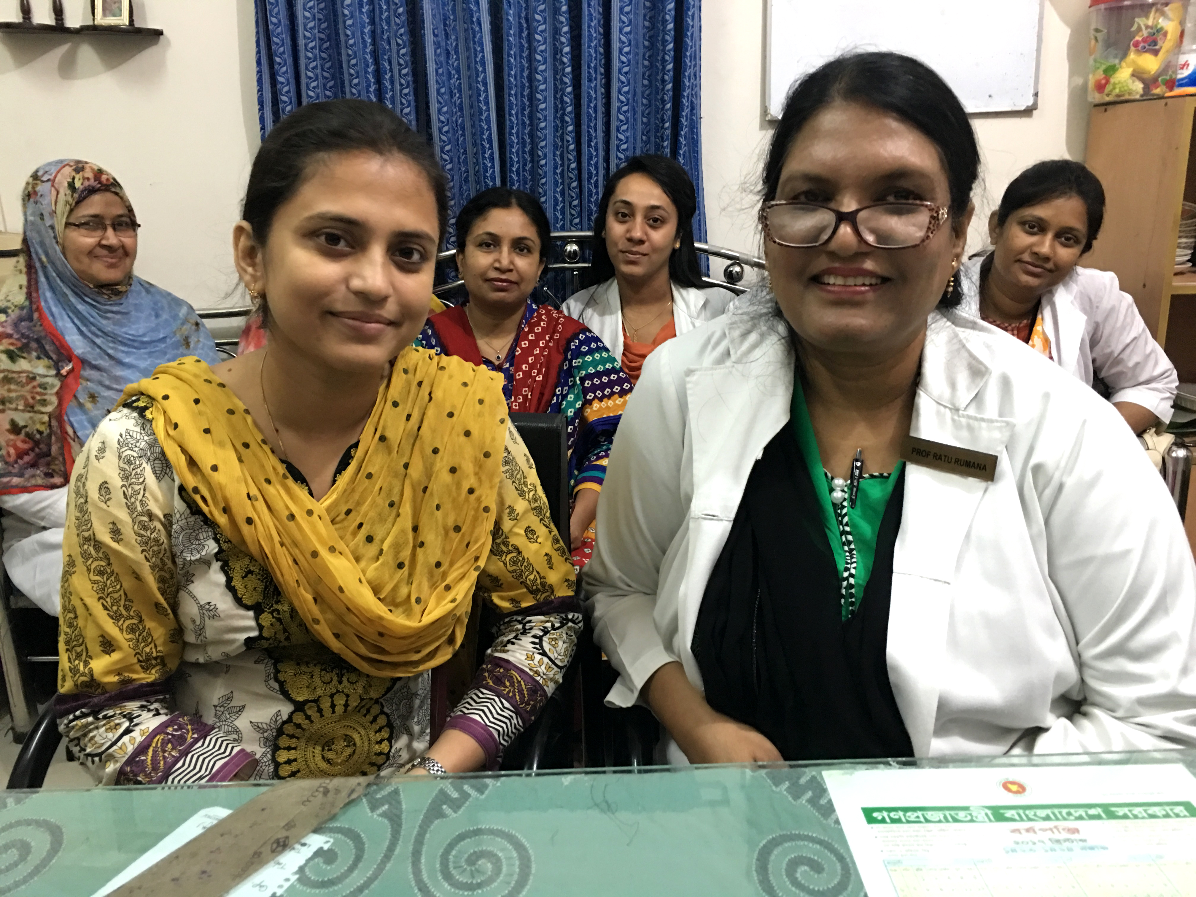 Bangladesh Approves Pilot Project to Improve Tubal Ligation Services