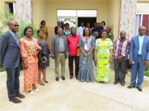 Kongo-central Province In DRC Establishes A Multi-sectoral Family Planning Advocacy Group
