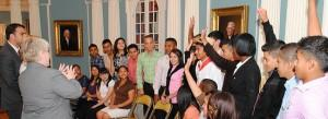 The Dominican Republic's Ministry Of Health Presents New Protocol For Youth-friendly Services